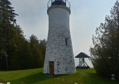 Presque Old Lighthouse