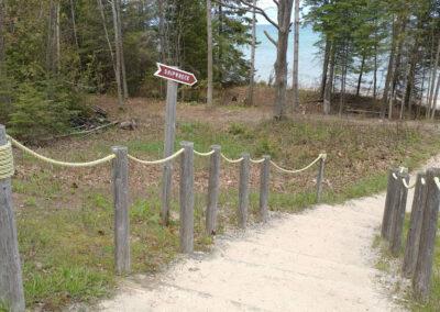 Trail To Joseph S Fay