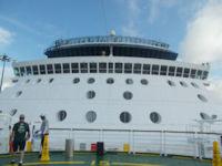 ACA Cruises the Panama Canal