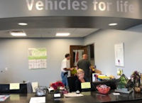 REV Group Service Facility – Decatur