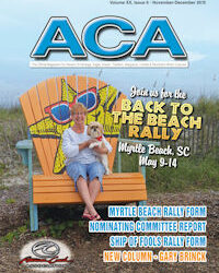 ACA Across America Magazine – On Line